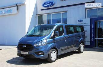 Ford Transit Custom 2020 в Краматорск