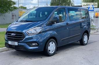 Ford Transit Custom 2020 в Полтава