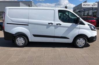 Ford Transit Custom 2021 Amb Plus