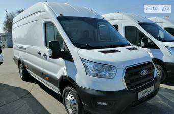 Ford Transit груз. 2020 Trend