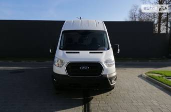 Ford Transit груз. 2020 Ambiente