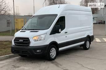 Ford Transit груз. 2.0D MT F350 (130 л.с.) L3H3 2020