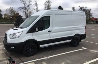 Ford Transit груз. 2021 Trend