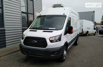 Ford Transit груз. 2021 Ambiente