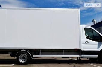 Ford Transit груз. Рефрижератор 2021
