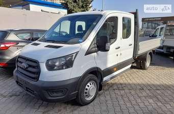 Ford Transit груз. 2021 в Одесса