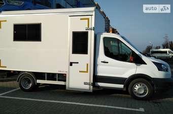 Ford Transit груз. 2021 в Винница