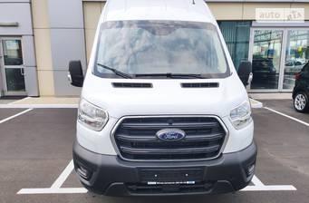 Ford Transit груз. 2021 Trend