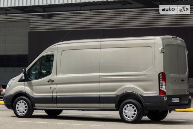 Ford Transit груз. Trend