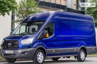 Ford Transit груз. 2.2D MT R470 (155 л.с.) L4H3 Trend 2017