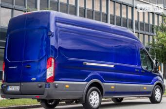 Ford Transit груз. 2.0D MT R470 (170 л.с.) L4H3 2018