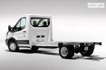 Ford Transit груз. 2.0D MT (130 л.с.) L3 2021