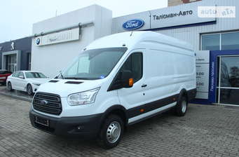 Ford Transit груз. Trend 2019