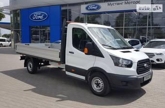 Ford Transit груз. 2.0 TDCi MT 350 (130 л.с.) L3 FWD 2020