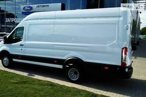 Ford Transit груз. 2.0D MT R470 (170 л.с.) L4H3 Trend 2020