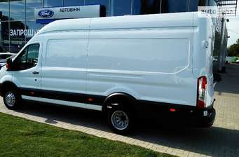 Ford Transit груз. 2020 в Винница