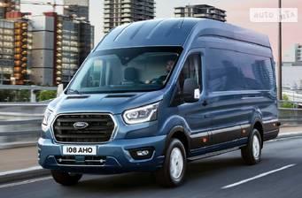 Ford Transit груз. 2020 Trend
