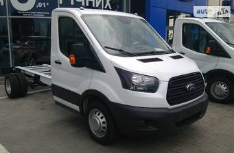 Ford Transit груз. 2.0 TDCi MT 350 (130 л.с.) L2 FWD 2020