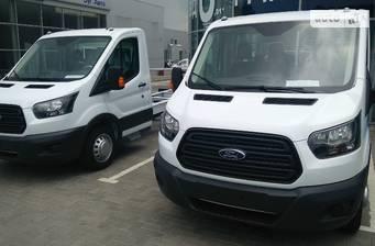 Ford Transit груз. 2020