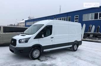 Ford Transit груз. Ambiente 2018
