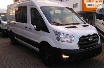 Ford Transit пасс. 2021 в Тернополь