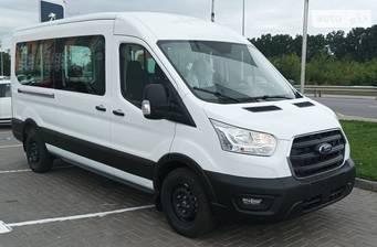 Ford Transit пасс. Kombi 2.0D MT F310 (130 л.с.) L3H2 2021