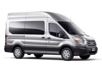 Ford Transit пасс. Minibus R410L3H2 (125 л.с.) LWB Trend 2018