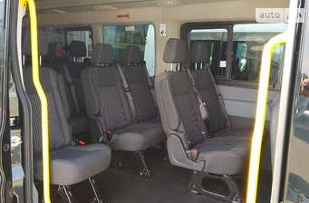 Ford Transit пасс. 2021 в Винница