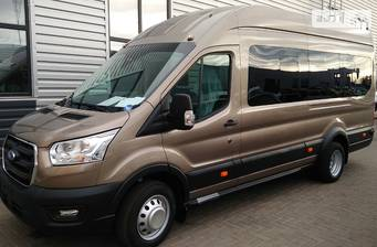 Ford Transit пасс. 2021 Individual