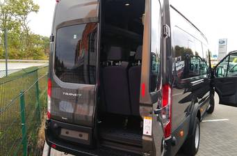 Ford Transit пасс. 2021 Individual