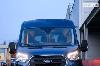 Ford Transit пасс. 2020 Trend