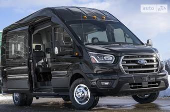 Ford Transit пасс. 2020