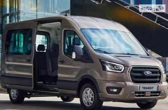 Ford Transit пасс. 2019