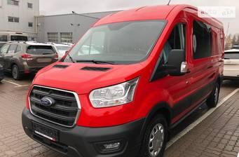 Ford Transit пасс. 2021 Trend