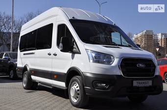 Ford Transit пасс. Minibus R460 L4H3 (130 л.с.) 2020