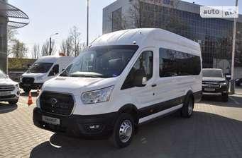 Ford Transit пасс. 2021 в Одесса