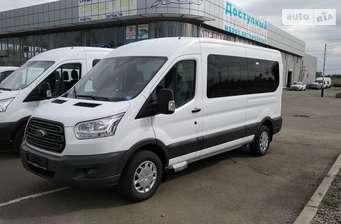 Ford Transit пасс. 2021 в Днепр (Днепропетровск)