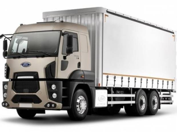 Ford Trucks 2533