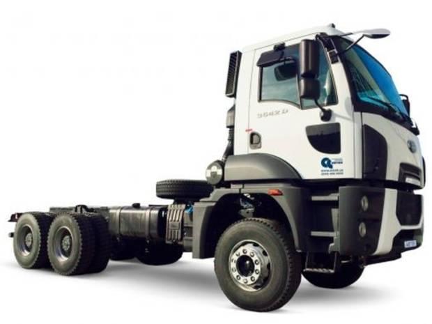 Ford Trucks 3542D DC