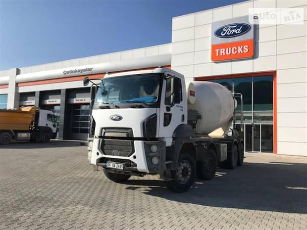 Ford Trucks 4142M