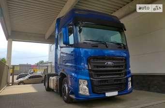 Ford Trucks F-Max Comfort Plus 2019