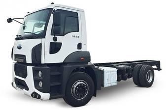 Ford Trucks 1833 DC MT 330 л.с. 2019
