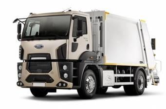 Ford Trucks 1833 DC 2020