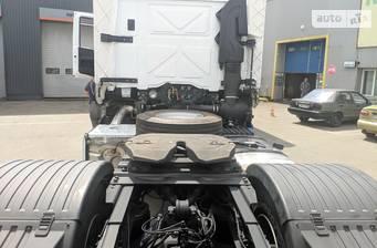 Ford Trucks 1842T 2020
