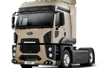 Ford Trucks 1848T MT 480 л.с. 2019