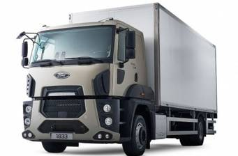 Ford Trucks 2533 LR MT 330 л.с. 6х2 2019