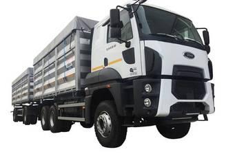 Ford Trucks 3542D Agro MT 420 л.с. 2019