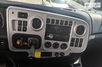 Ford Trucks 3542D 2020