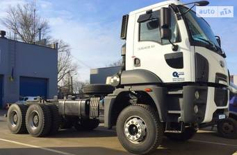 Ford Trucks 3542M MT 420 л.с. 6х4 2019