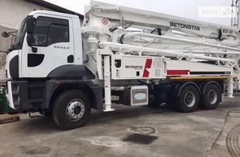 Ford Trucks 3542M 2020